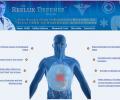 Reflux Diagnostic Tool Screenshot 0