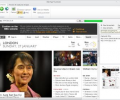 Web Page Thumbnails Screenshot 0