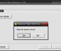 Remove Fake Antivirus Screenshot 1