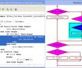 Code to FlowChart for Win7 Screenshot 0