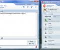 World of Chat Messenger Screenshot 0