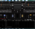 DJ Mixer Professional for Windows Screenshot 0