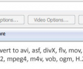Prism Plus Video File Converter Screenshot 0