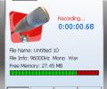 RecordPad  Recorder Windows CE Screenshot 0
