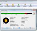 Golden Records Schallplatten auf CD Konverter Screenshot 0
