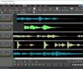 MixPad Free Music Mixer and Recorder Screenshot 0