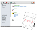 Express Invoice Plus for Mac Screenshot 0