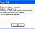 Ashampoo Anti-Virus 2016 Screenshot 4