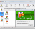SafeKuvert Screenshot 0