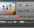 Movavi Video Editor Screenshot 0