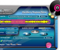 Bigasoft BlackBerry Ringtone Maker for Mac Screenshot 0