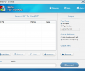 Nemo PDF to Word Screenshot 0