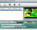 Nidesoft HTC Video Converter Screenshot 0