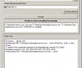 Audio Watermarking Tools 2 (AWT2) Screenshot 0