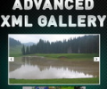 Advanced XML Image Gallery AS2 Screenshot 0