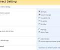 SharePoint Wiki Redirect Screenshot 0