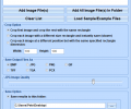 Crop Multiple Images At Once Software Screenshot 0
