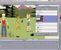 Anime Studio Debut Mac Screenshot 0