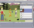 Anime Studio Debut Windows Screenshot 0