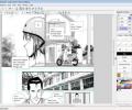 Manga Studio Debut Windows Screenshot 0