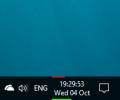 1st Clock Classic Screenshot 0