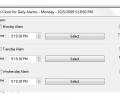 Alarm Clock for Daily Alarms Screenshot 0