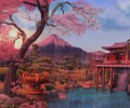 Around the World: Tokyo Screenshot 0