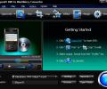 Bigasoft DVD to BlackBerry Converter Screenshot 0