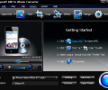 Bigasoft DVD to iPhone Converter Screenshot 0