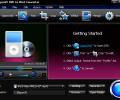 Bigasoft DVD to iPod Converter Screenshot 0