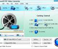 Bigasoft PSP Video Converter Screenshot 0