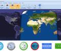 Crave World Clock Pro Screenshot 0