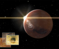 Mars 3D Space Survey Screensaver for Mac OS X Screenshot 0