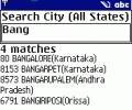 ShaPlus STD info (for java mobile) Screenshot 0