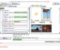 Java file uploader applet Screenshot 0