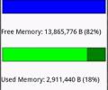 MemoryUp Pro - Mobile RAM Booster Screenshot 0