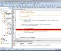 DSV PHP Editor Screenshot 0