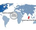 3-Level World Map Screenshot 0