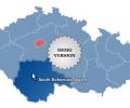 Czech Republic Map Locator Screenshot 0