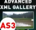 Advanced Image Gallery AS3 Screenshot 0