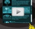 HTML / XML Video List AS 3.0 Screenshot 0