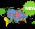 FPS Maps for WPF Screenshot 0