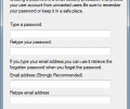 GiliSoft File Lock Pro Screenshot 1
