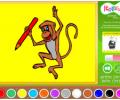 I Color Too: Animals 2 Screenshot 0