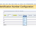 Document Identification Number(DIN) Screenshot 0