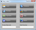 Vladovsoft Fitorg Screenshot 0