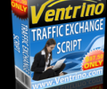 Professional Traffic Exchange Script Screenshot 0