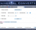 Universal Converter Screenshot 0