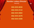 Number Lottery Director Screenshot 0
