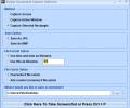 Simple Screenshot Capture Software Screenshot 0